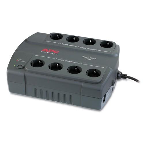 APC Back-UPS ES-400 400VA 230V