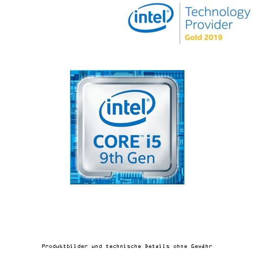 Intel Core i5-9600K 3,70GHz LGA1151 Box