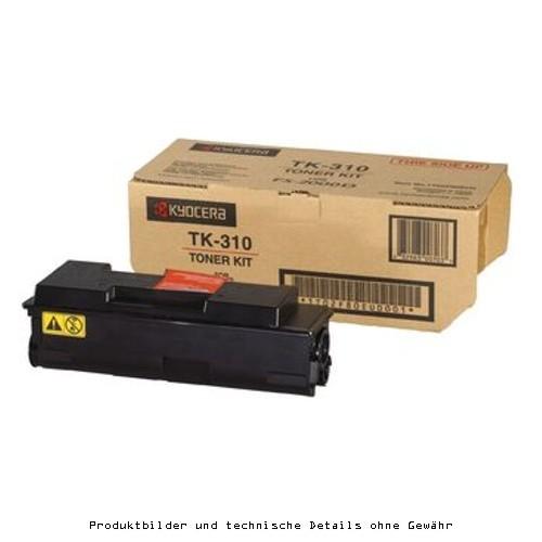 Kyocera TK310 Toner schwarz