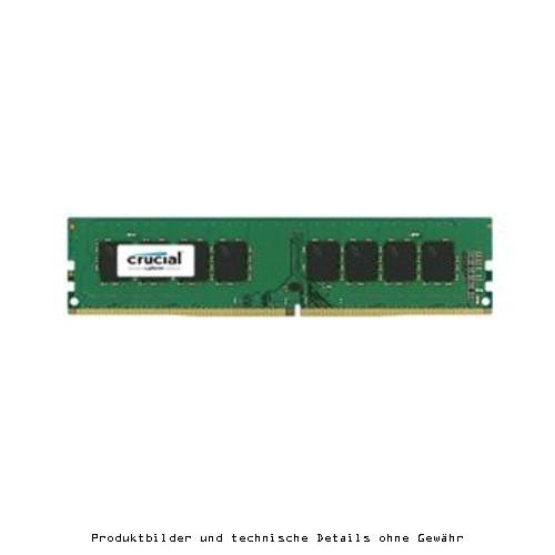 Crucial 8GB DDR4 2133 CL15 PC4-17000