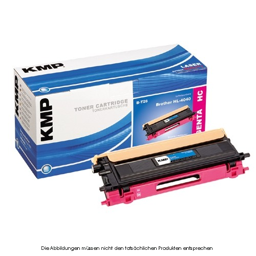 KMP B-T26 Toner (Brother TN-135M)