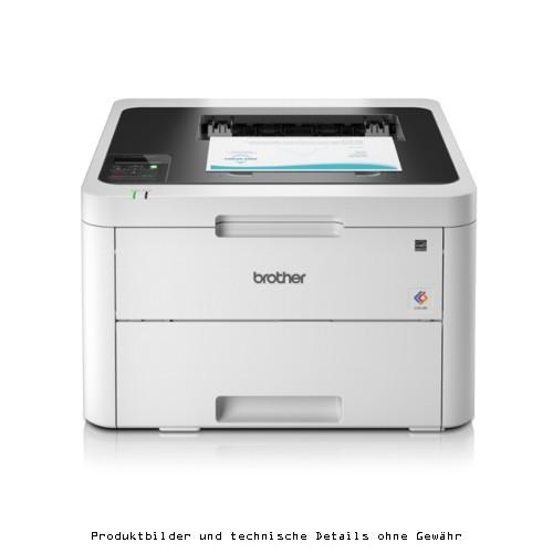 Brother HL-L3230CDW color LED-Drucker