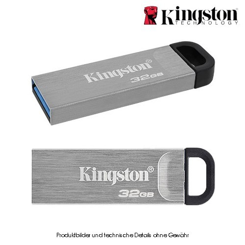 Kingston DataTraveler Kyson 32GB USB 3.2 Gen1