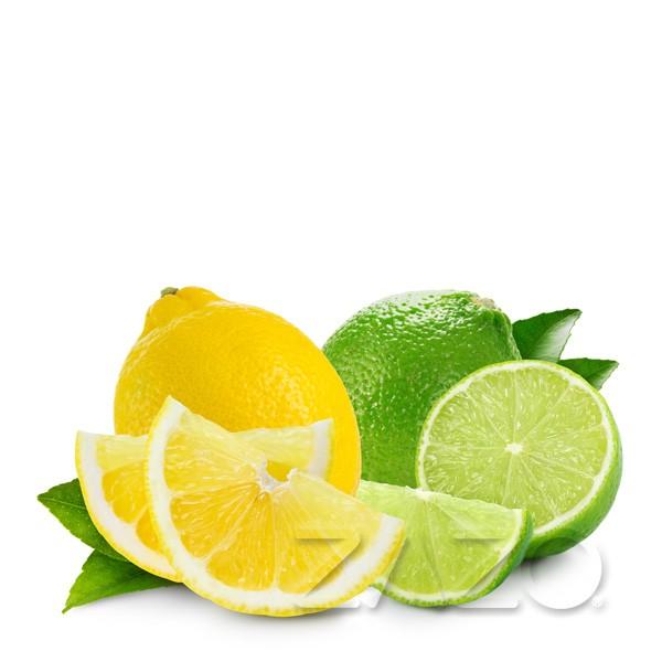 ZAZO Liquid Zitrone-Limette 8mg 10 ml