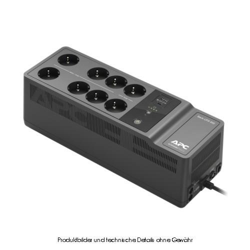 APC Back-UPS 850VA, 230V BE850G2