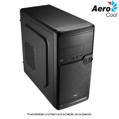 AeroCool Mini Qs-182 MicroATX / MiniIT