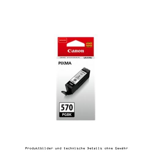 Canon PGI-570PGBK - 15 ml - Schwarz