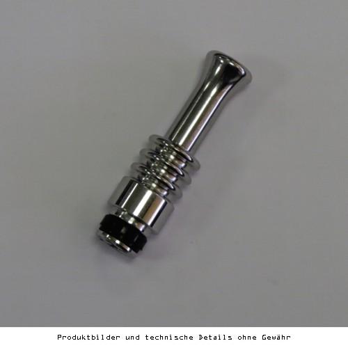 -DripTip Stainless Steel 40mm