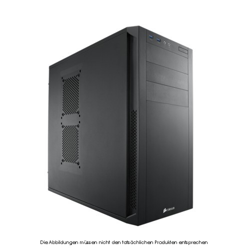 Corsair Carbide Midi Tower 200R USB 3.0
