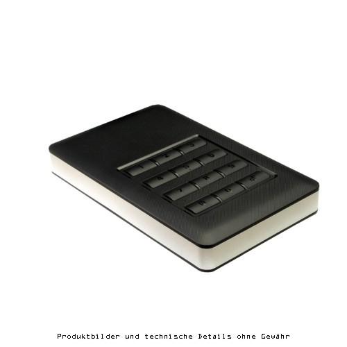 Argus GD-25LK01 6,4cm(2,5'') Gehäuse USB 3.0