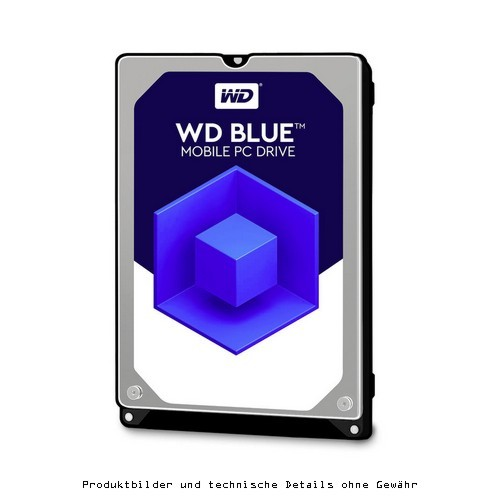 WD Blue WD10SPZX 1TB 7mm