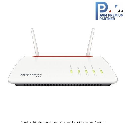 AVM FRITZ! Box 6890 LTE Router WLAN