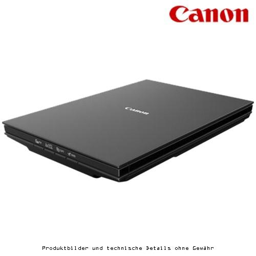Canon CanoScan Lide 400 A4 USB 48Bit