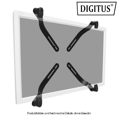 - DIGITUS VESA Adapter für Monitore ohne VESA Aufnahme