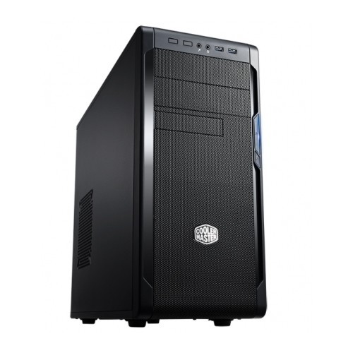 Cooler Master N300 Midi Tower USB 3.0