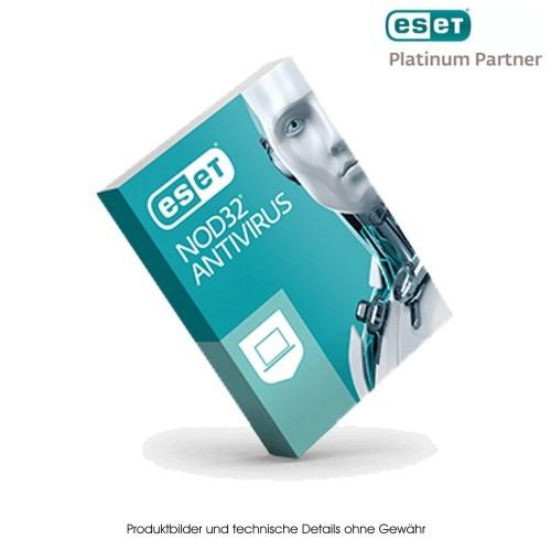 ESET Antivirus Home 1Y1U ESD Lizenz