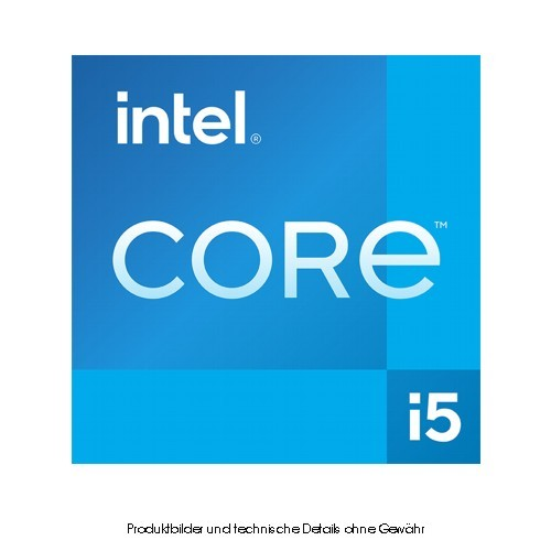Intel Core i5-11600KF 3,6GHz - LGA1200 - Box
