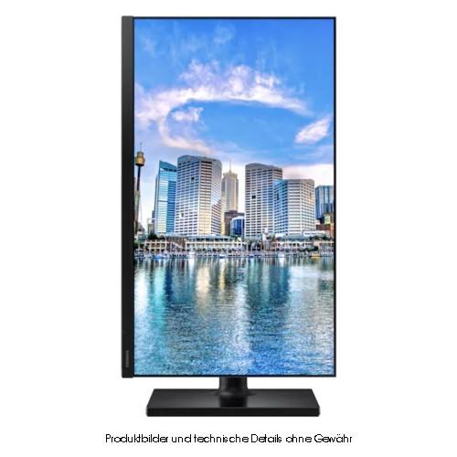 60,45cm(23,5'') Samsung F24T452FQR, HDMI, DP, IPS, FHD