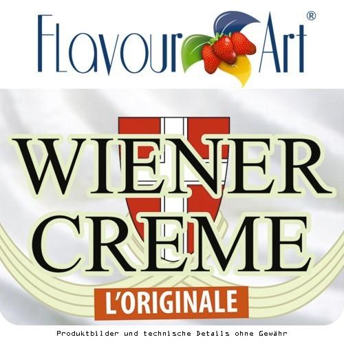 Flavour-Art Aroma Wiener Creme 10ml