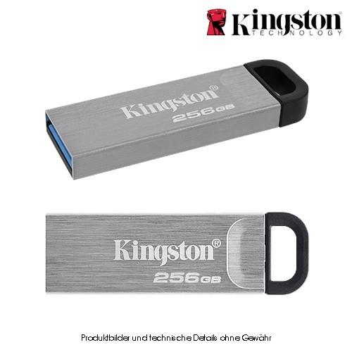 Kingston DataTraveler Kyson 256GB USB 3.2 Gen1