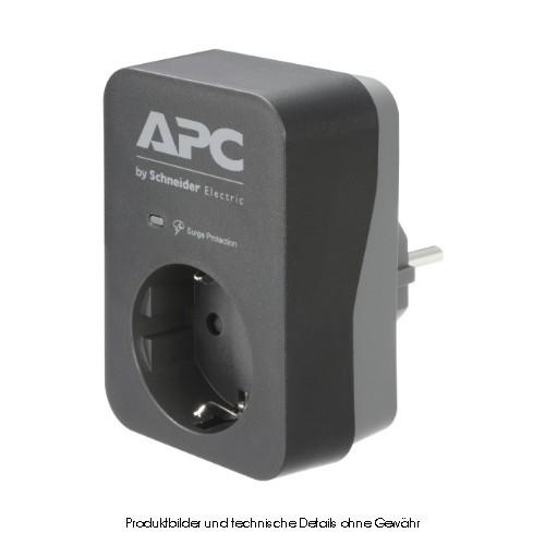 APC Essential Surgearrest PME1WB-GR 1fach