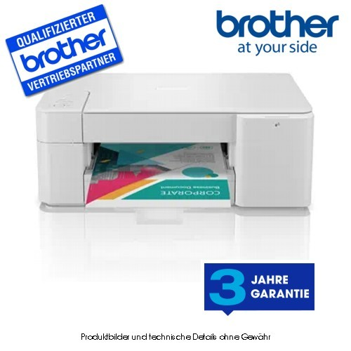 Brother DCP-J1200W, 3in1, Tinte, A4