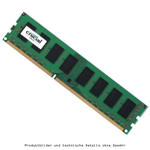 Crucial 4GB DDR3L 1600 CL11 -PC12800