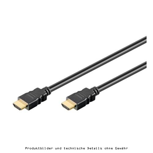 HDMI auf HDMI St/St Kabel 7,5m