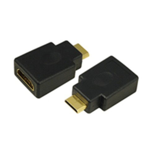 Adapter HDMI mini auf HDMI Bu