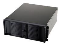 48,3cm TCG-4800X07-1 4HE schwarz