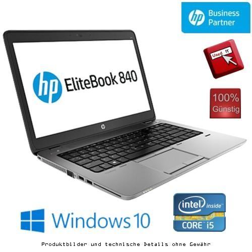 HP EB 840 G2 i5-5300U/8GB/256GB/Win10Pro