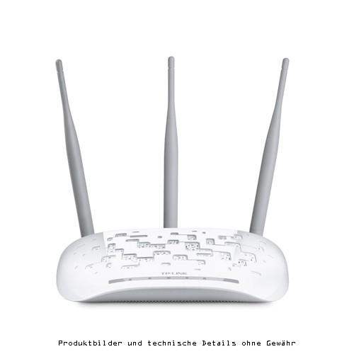 TP-Link WL300MBit AP TL-WA901ND V4