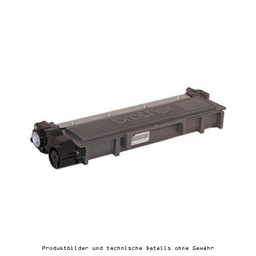 Brother Toner TN-2320 schwarz 2600 S.