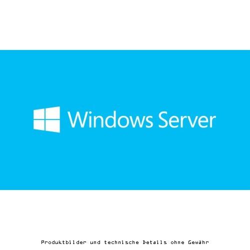 Microsoft Win. Server 2019 1x User CAL