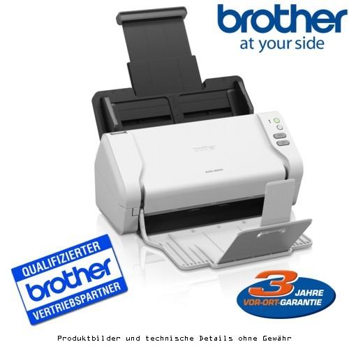 Brother ADS-2200 Duplex-Dokumentenscanner