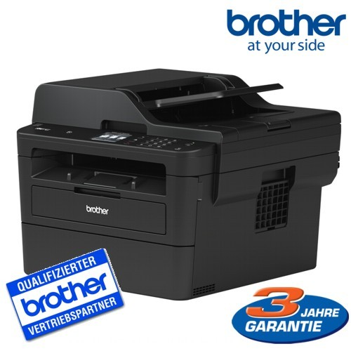 Brother MFC-L2750DW 4in1 Monolaser A4