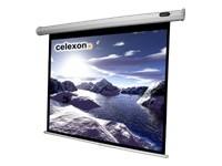 -CELEXON Rolloleinwand 2,0 x 1,5m