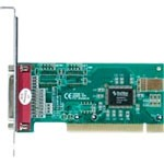 Longshine PCI LCS-6019 1xParallel