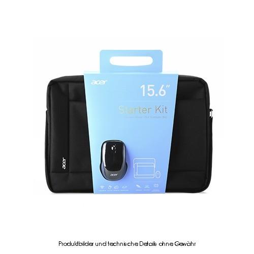 ACER Starterkit Tasche 15,6'' +Wireless Mouse
