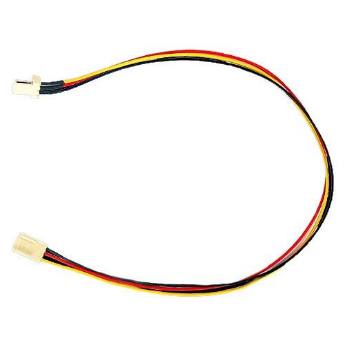 Kabel Lüfter 3 Pin Verlängerung 30cm