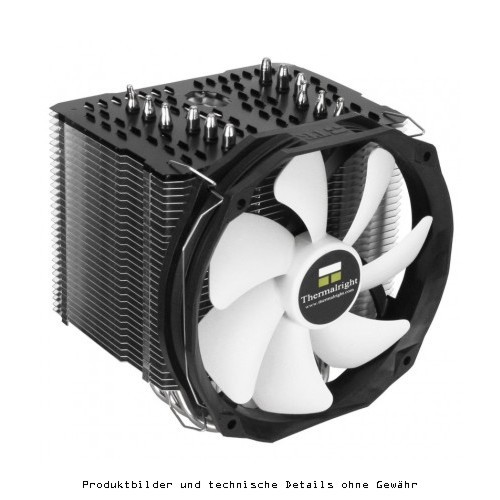 Thermalright Macho Rev.B (TY 147 A Lüfter)