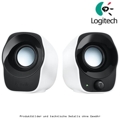 Logitech Z120 Lautsprecher