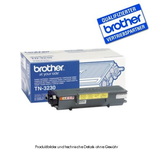 Brother Toner TN-3230 f. HL5340D