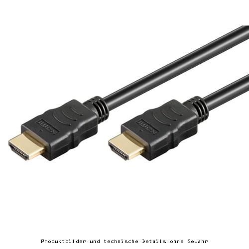 HDMI HighSpeed Ethernet 10m S/S 4K