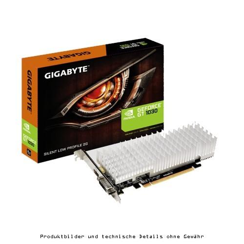 Gigabyte GT1030 GV-N1030SL-2GL 2GB GDDR5