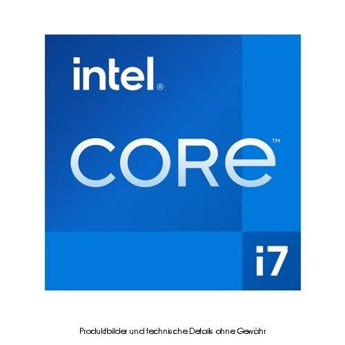 Intel Core i7-11700K 3,6GHz - LGA1200 - Box