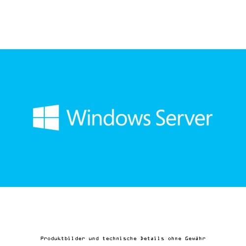 Microsoft Win. Server 2019 5x User CAL