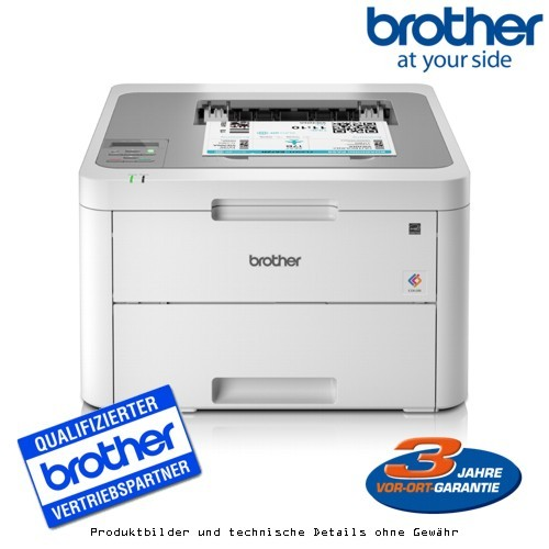 Brother HL-L3210CW color LED-Drucker