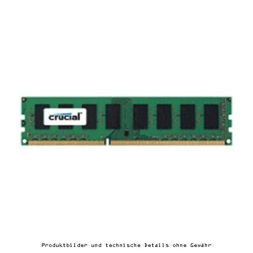 Crucial 8GB DDR3L 1600 CL11 -PC12800